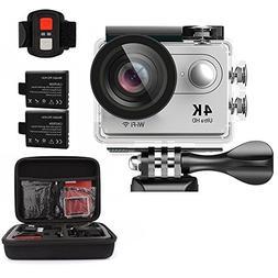 AEDILYS 4K WIFI Sports Action Camera Ultra HD Waterproof DV