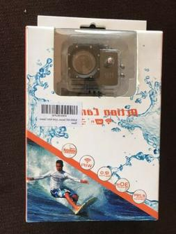 Wifi Sports Action Waterproof Camcorder Camera HDMI