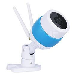Wireless Outdoor IP Camera Wifi Metal Case waterproof 720P N