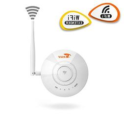 Corsee 2.4G Wireless Repeater Wireless Connection WiFi Exten