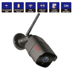 wireless wifi ip camera 1080n outdoor security