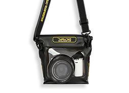 DiCAPac WP-S3 High-End and Mirrorless Camera Series Waterpro