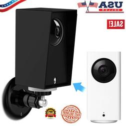 For Wyze Cam Pan Security Camera Waterproof Bracket Protecti