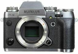 Fujifilm X-T1 Mirrorless Digital Camera  - International Ver
