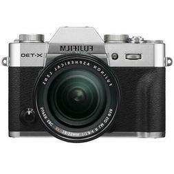 Fujifilm X-T30 Mirrorless Camera with XF 18-55mm f/2.8-4 R L