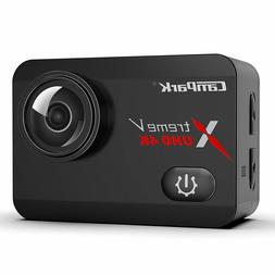 Campark X30 4K Action Camera 20MP EIS Anti Shake WiFi Touch