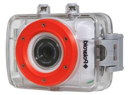 Polaroid XS7 HD 720p 5MP Waterproof Sports Action Camera wit
