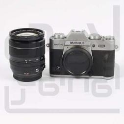 Fujifilm X-T20 Mirrorless Digital Camera w/XF18-55mmF2.8-4.0