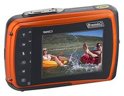 Coleman Xtreme C20WP Shock & Waterproof HD Digital Camera Or