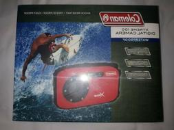 Coleman Xtreme C5WP-R 12.0MP Digital Camera - waterproof  ye