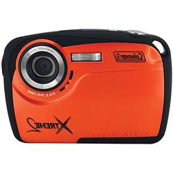Coleman Xtreme II C12WP-O 16MP Waterproof Digital Camera wit