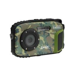 Coleman Xtreme3 C9WP 20MP Waterproof and Dust-Proof Digital